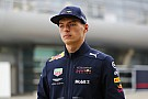 Formula 1 Verstappen: Psikoloğa ihtiyacım yok