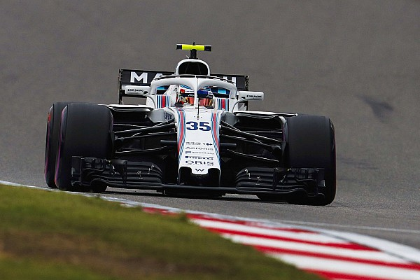 Formula 1 Breaking news Massa: Williams paying price for putting money first