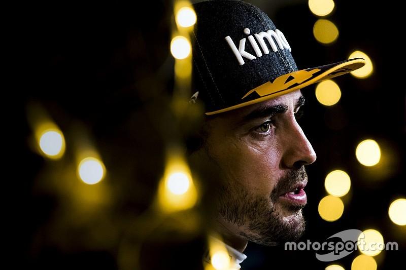 Dossier - Fernando Alonso, le champion vu de l'intérieur