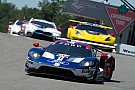 "IMSA ""Overachieving"" Ganassi team made race-winning call – Westbrook"