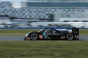 IMSA Crónica de test Cadillac mantiene su dominio en Daytona y Alonso fuera del top 10