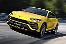 Automotive Lamborghini Urus to try and take down Nurburgring SUV record