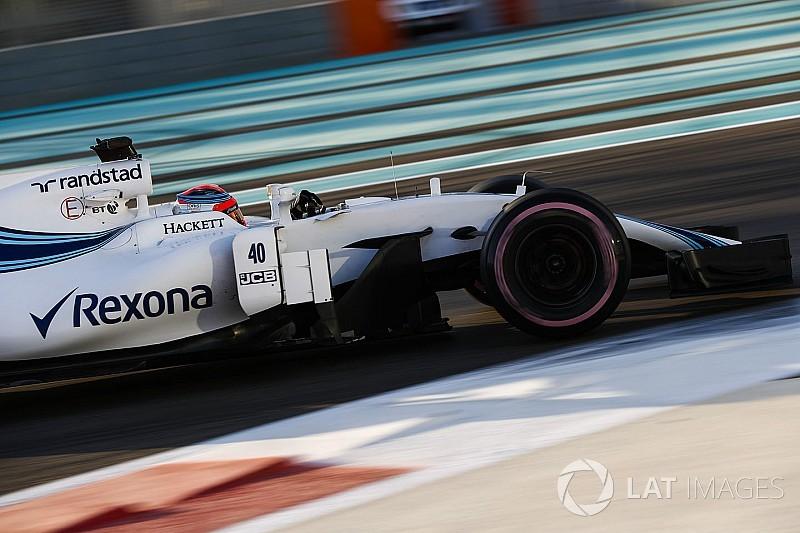 """Pirelli juge la pression et les attentes envers Kubica """"trop élevées"""""""