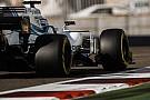 Williams' 2018 Formula 1 car