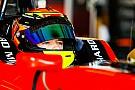 GP3 Ilott, jeune pilote Ferrari, signe chez ART en GP3