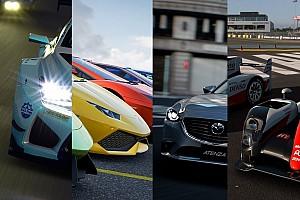 eSports Самое интересное Дайджест симрейсинга: Lamborghini подключили к Xbox One