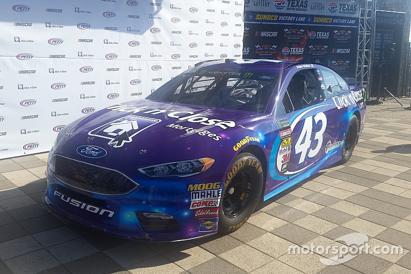 Click N Close To Sponsor Darrell Wallace Jr At Rpm In 2018