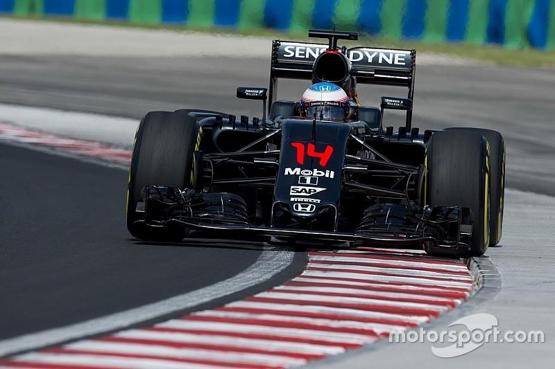В McLaren не отказываются от развития текущего автомобиля