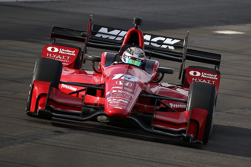 will create great IndyCar racing says Rahal