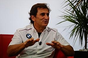 GT Intervista Zanardi: