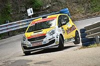 Le vetture della Green Hybrid Cup protagoniste in Sicilia al Monte Erice