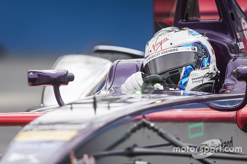 Paris ePrix: Bird beats di Grassi to pole, Buemi just eighth
