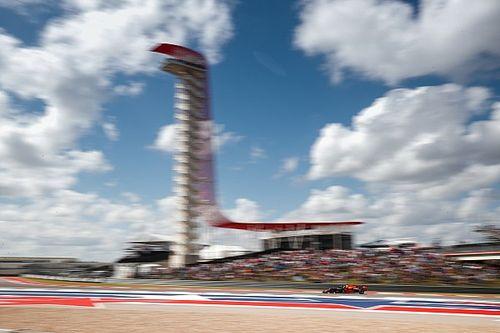 تغطية مباشرة لسباق جائزة الولايات المتّحدة الكبرى 2021