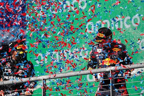 The key details the boosted Red Bull and held back Hamilton in Verstappen's USA victory