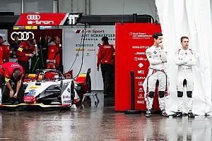 Los pilotos de Fórmula E se enzarzan en Twitter por las polémicas sanciones