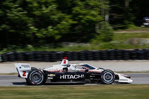 Newgarden claimt pole voor IndyCar-wedstrijd op Road America