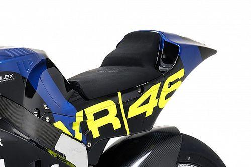 """Rossi sul team VR46: """"E' un 50-50 tra Yamaha e Ducati"""""""