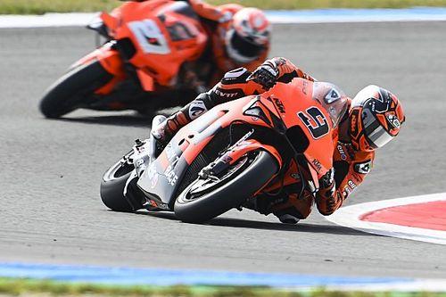 MotoGP Styria Sangat Penting bagi Tech3