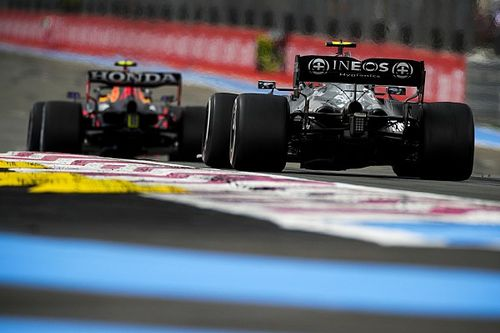 F1 2021: ecco gli orari TV di Sky e TV8 del GP di Stiria