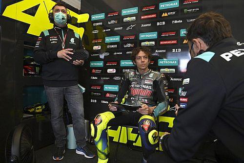 Legenda MotoGP Khawatir Rossi Tak Lagi Mampu Menikmati Balapan