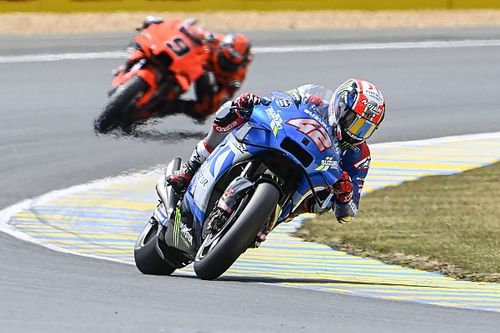 """MotoGP: Free-to-air races on ITV """"crucial"""" for UK fans"""