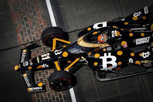 IndyCar en Formule E wel langer te zien bij Ziggo Sport