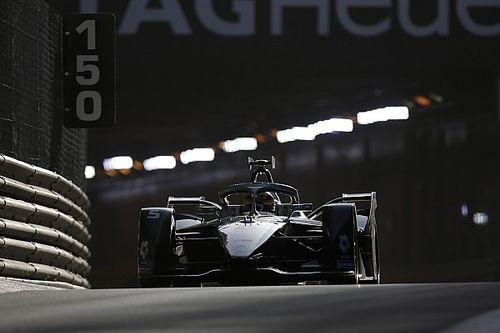 フォーミュラE第7戦モナコePrix、今年はF1とほぼ同じコースレイアウトに。追加でさらなる変更も