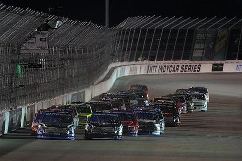 NASCAR Cup anuncia calendário de 2022 com prova em estádio e estreia de Gateway
