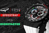 Giorgio Piola 发起全新SPEEDTRAP Kickstarter众筹活动
