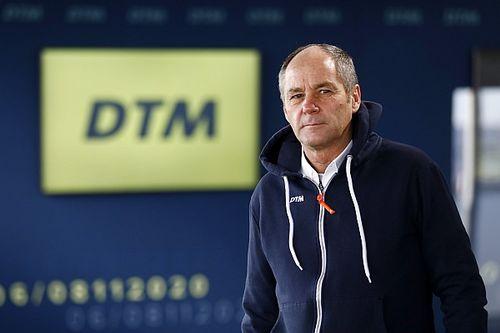 ゲルハルト・ベルガー、参戦チーム増加傾向のDTMに「GT3化の判断は正しかった」