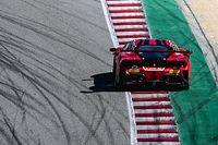 "Ferrari Challenge: les ""Finali Mondiali"" reportées"