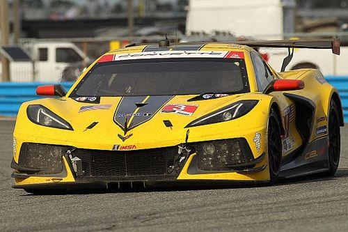 Corvette correrá la primera fecha de la temporada 2021 del WEC