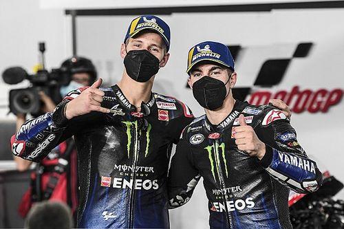 Duo Yamaha Siap Gebrak MotoGP Portugal