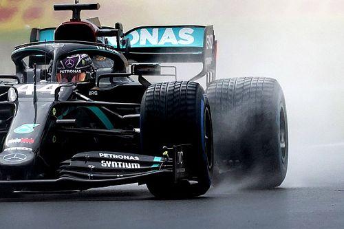 Így küszöbölte ki tavalyi gyenge pontját a Mercedes