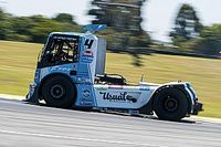 Giaffone leva Iveco à quarta fila no grid da etapa de Curitiba da Copa Truck