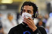 Формула 1 ответила на критику Риккардо. Получилось не очень