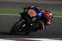 MotoGP testlerinin ikinci gününde Quartararo, Miller'ın önünde lider