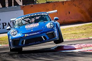 Ayhancan, Porsche Supercup seçmelerine katılacak