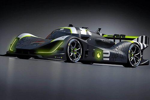 Roborace actualiza su coche autónomo para su primera temporada