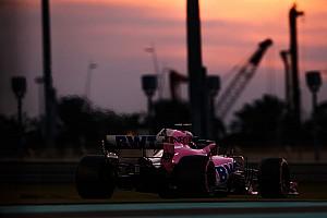 Racing Point印度力量确定在加拿大发布2019年F1新赛车