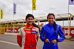 Mira Erda, Sneha Sharma in W Series preliminary list