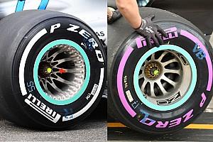 Caso Mercedes: la FIA accerta un'illegalità limitata e promuove il mozzo forato!