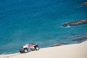 Suivez la neuvième étape du Dakar en direct