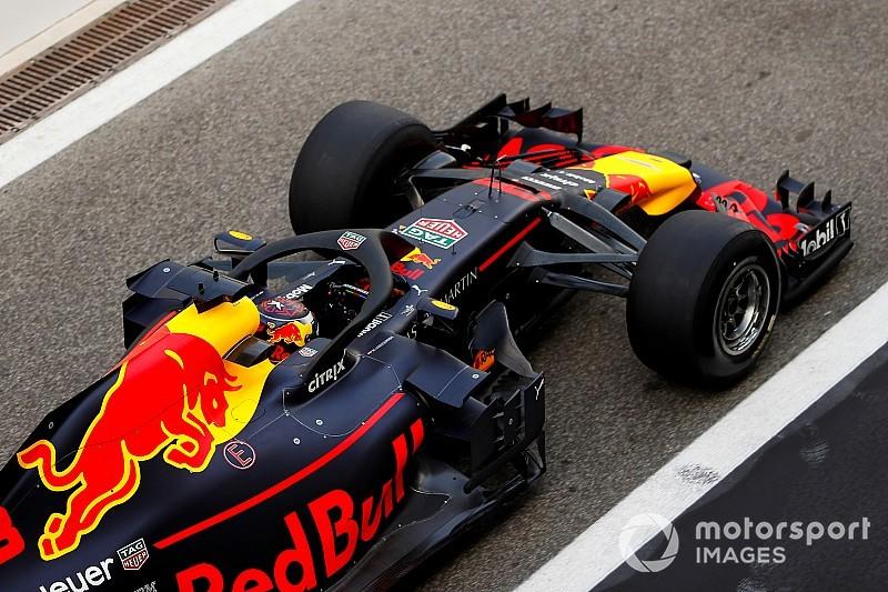 Red Bull ha anunciado la fecha de presentación de su RB15 Honda