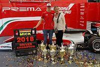 Las mejores historias de 2018, 15: un Schumacher campeón y en la antesala de la F1