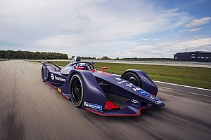 Audi gave Virgin three days of FE test allowance