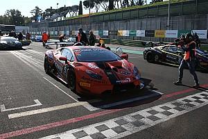 Lamborghini, Finali Mondiali PRO: Altoè e Zampieri in pole position dopo qualifiche tiratissime