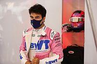 Racing Point tiene esperanzas de que Pérez corra en Silverstone