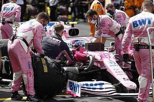 Racing Point : Пока мы показали лишь проблески своей силы
