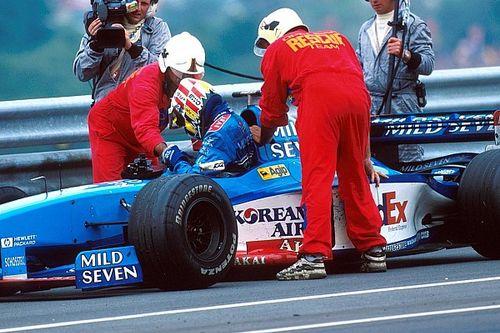 Honda отдает свою моторную программу Red Bull. 23 года назад нечто похожее сделала Renault – и вот что из этого вышло